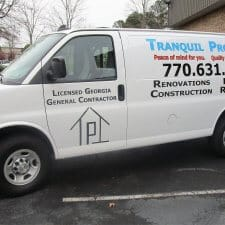 Vehicle Wraps & Graphics Peachtree City Ga | SignVisions